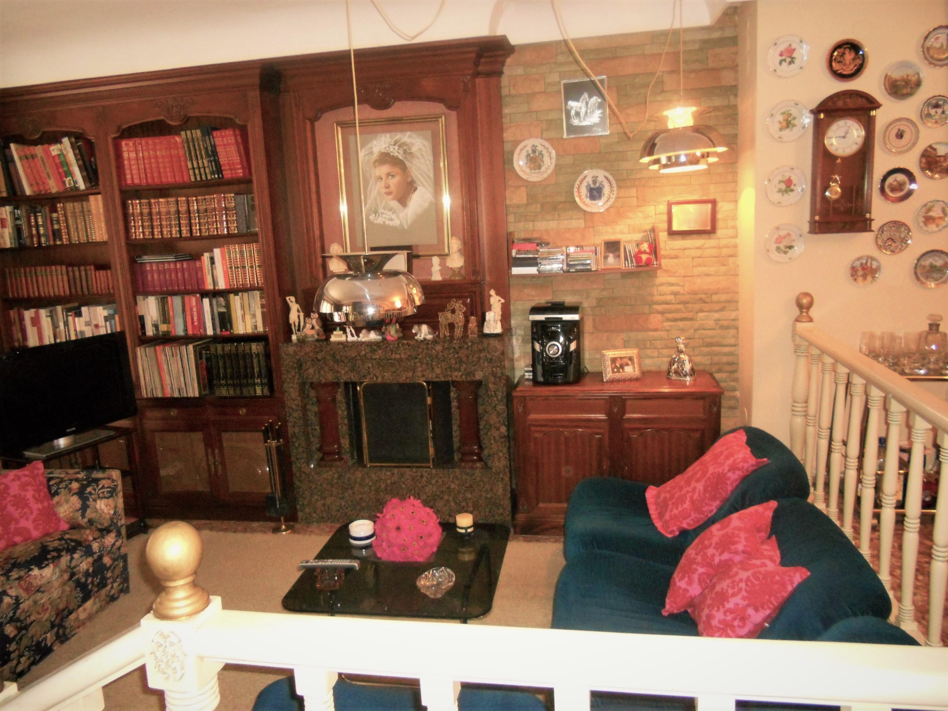 La cala del moral casa en venta ref 9044 asesor a mj - Maderas moral ...