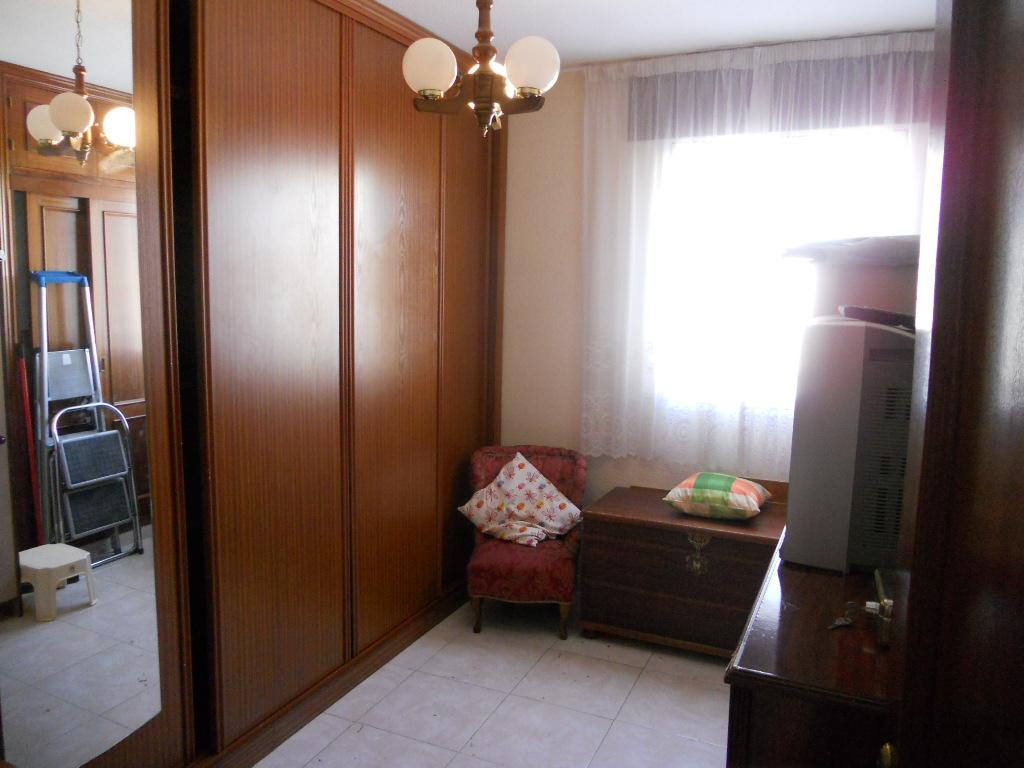 Habitación segundario