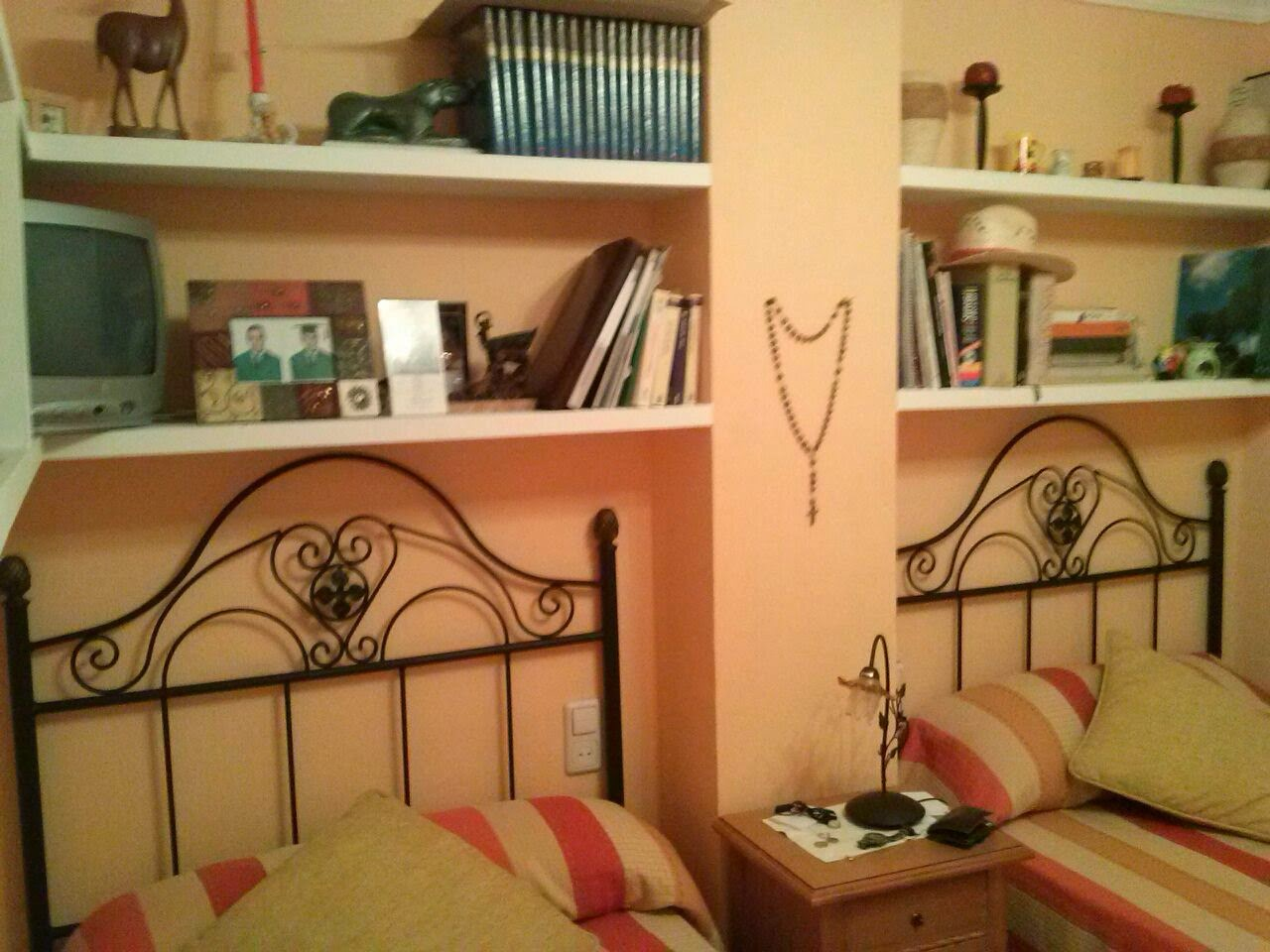 Dormitorio segundario